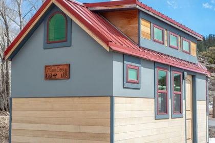 Willow Creek Tiny Home