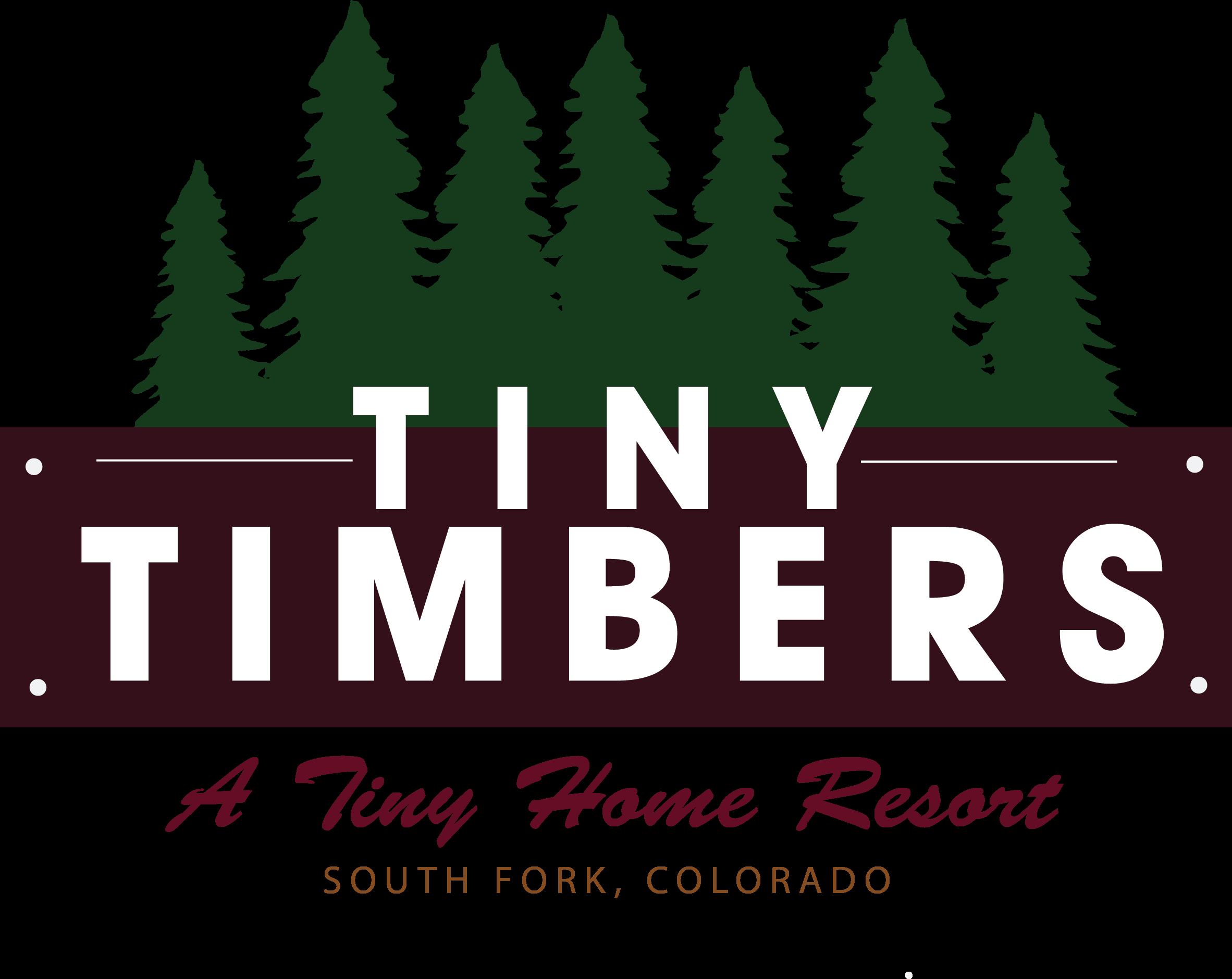 Tiny Timbers Resort